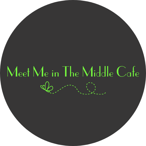Meet Me In The Middle Cafe